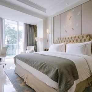 Zdjęcia hotelu: Art Deco Luxury Hotel & Residence, Bandung