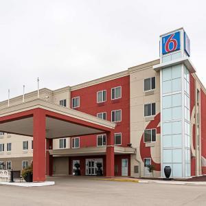 Hotel Pictures: Motel 6 - Moosomin, Moosomin