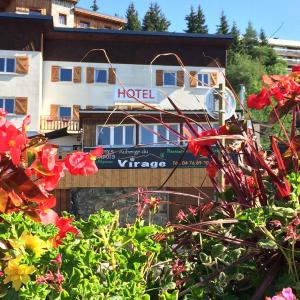 Hotel Pictures: Auberge du Virage, Chamrousse
