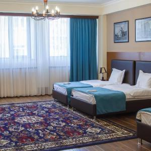 Φωτογραφίες: Hotel Plaza Viktoria, Γκιουμρί