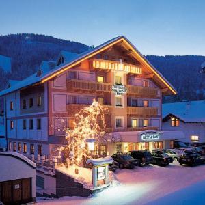 Hotel Pictures: Hotel Serfauserhof, Serfaus