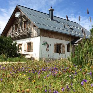 Fotos del hotel: Almchalet Feuerkogel, Ebensee
