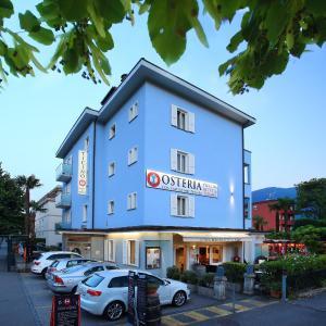 Hotel Pictures: Osteria Ticino, Ascona