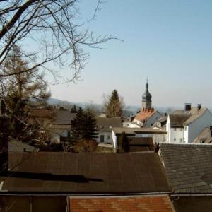 Hotelbilleder: Ferienwohnung Jugl, Schwarzenbach am Wald