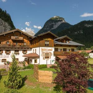 Hotelbilder: Landgasthof Seisenbergklamm, Weissbach bei Lofer