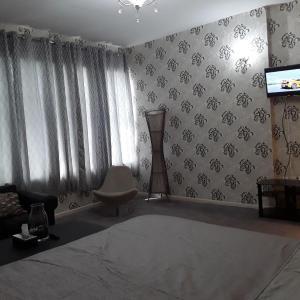 Φωτογραφίες: Studio Apartment in Ajman, Ajman