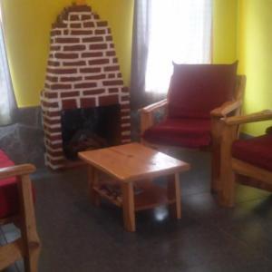 Hotellbilder: Luna Country Hostel, El Chalten