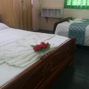 Zdjęcia hotelu: Samoa Home, Vaitele