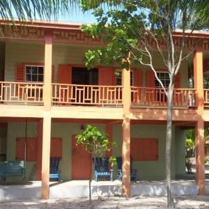 Hotel Pictures: Kitty's Place, Placencia Village