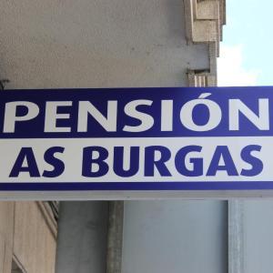 Hotel Pictures: Pensión As Burgas, Caldas de Reis