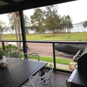 Hotellbilder: The Water View House in Port Stephens, Lemon Tree Passage