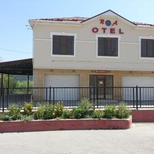 Hotelbilleder: Boutique Hotel RA Qusar, Qusar