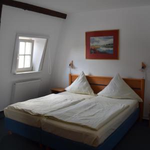 Hotelbilleder: Hotel Schwartzer Löwe, Babenhausen
