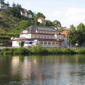 Hotel Pictures: Hotel V Pivovaře, Davle