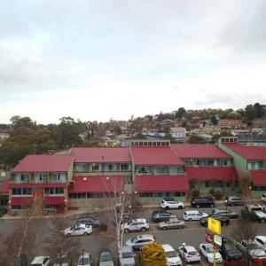 Foto Hotel: Brumby Lakeview, Jindabyne