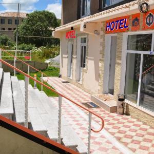 Hotellikuvia: Hotel Ninotsminda, Ninotsminda