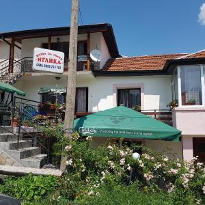 ホテル写真: Guest House Iglika, Trigrad