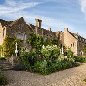 Hotel Pictures: Whatley Manor, Malmesbury