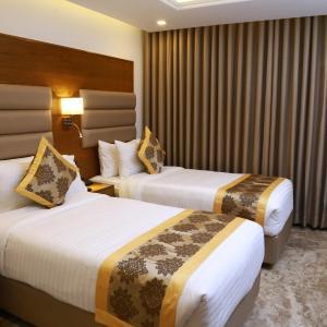 酒店图片: Marino Royal Hotel, 达卡