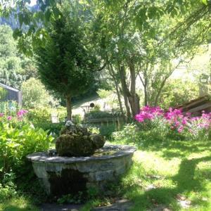 Hotel Pictures: Casa Marili, Obersaxen
