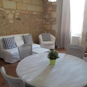 Hotel Pictures: Entre Estuaire et Citadelle, Blaye