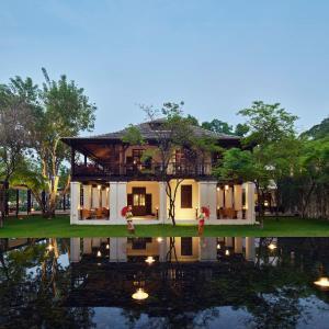 Foto Hotel: Anantara Chiang Mai Resort, Chiang Mai