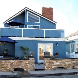 Hotel Pictures: 127 46th st., Newport Beach