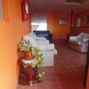 Фотографии отеля: Hoteleria San Lorenzo, Caldera