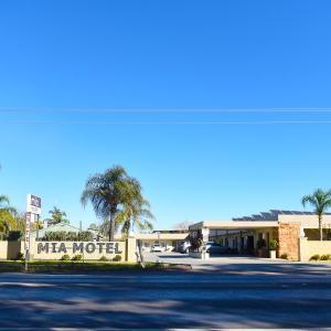 Photos de l'hôtel: Mia Motel, Griffith