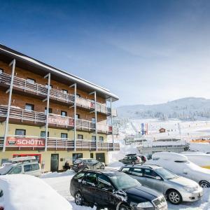 Φωτογραφίες: Ferienwohnung Ski-Hans, Donnersbach