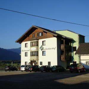 Hotel Pictures: Pürgschachnerhof Natur- & Wanderhotel, Ardning