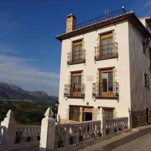 Hotel Pictures: Apartamentos Carrebaix, Orba