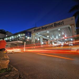 Fotografie hotelů: Grand Imperial Hotel, Kampala