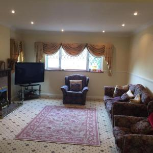Hotel Pictures: Cranbrook House, Chelmsford