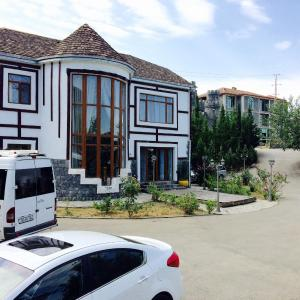Hotel Pictures: Sheki Villa, Sheki