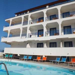 Photos de l'hôtel: Hotel Yria, Vieste