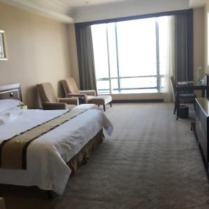 Hotel Pictures: Vienna International Hotel huanan city Branch, Longgang