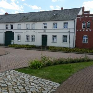 Hotelbilleder: Pension Belau's Hof, Stendal