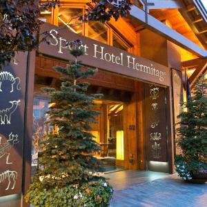 Hotelbilder: Sport Hotel Hermitage & Spa, Soldeu