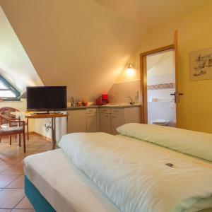 Hotelbilleder: Appartement-Haus Schneevoigt, Hagenburg