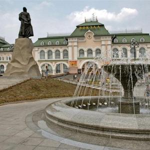 Hotellikuvia: Hostel Astoria, Khabarovsk