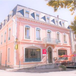 Hotel Pictures: Hôtel De France, Chalabre