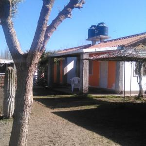 Zdjęcia hotelu: Cabaña Valle Verde, San Agustín de Valle Fértil