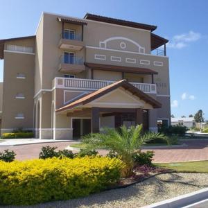 Foto Hotel: Oasis Delight Two-bedroom condo - OS18, Palm-Eagle Beach