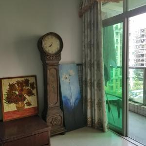 Hotel Pictures: Lazy Home Youth Hostel, Dongguan