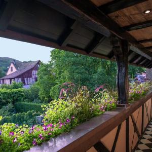 Hotel Pictures: Le B. VINTAGE, Riquewihr