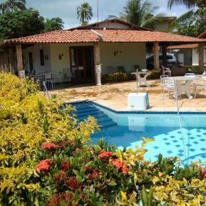 Hotel Pictures: Casa no Condominio Sonho Verde, Paripueira