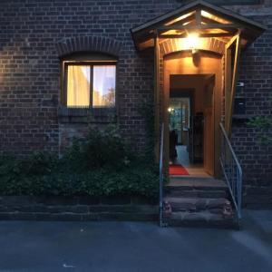 Hotelbilleder: Hofzimmer, Holzminden