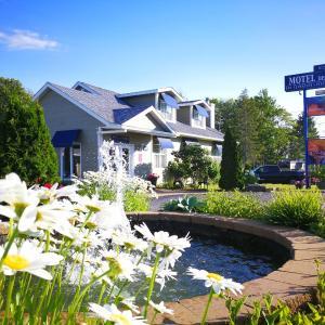 Hotel Pictures: Motel des Cèdres, Sherbrooke