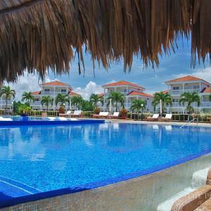 Hotel Pictures: Gardenia - Three Bedroom Apartment, Maya Beach